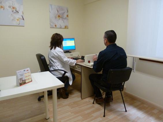 Reserva tu cita para renovar carné de conducir en Centro medico velasco