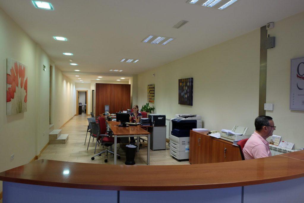 gestoria velasco - despacho en Medina del Campo